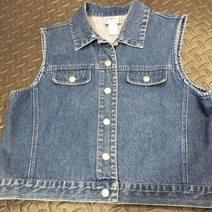 The Orignal Pendleton Medium Jean Vest